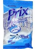 Prix Wc závěs komplet modrý 40 g