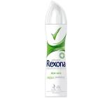 Rexona Natural Aloe Vera antiperspirant deodorant sprej pro ženy 150 ml