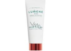 Lumene Deep Detox Purifying Mask hloubkově čisticí maska 75 ml