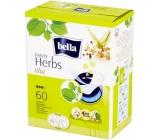 Bella Herbs Tilia hygienické aromatizované slipové vložky 60 kusů + odličovací tampony 30 kusů