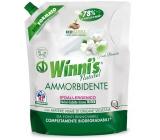 Winnis Ammorbidente Ecoformato Fiori koncentrovaná aviváž s květinovou vůní, vhodné pro alergiky a ekzematiky, 42 praní 1,47 l