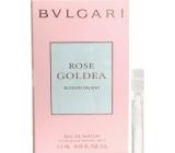 Bvlgari Rose Goldea Blossom Delight parfémovaná voda pro ženy 1,5 ml s rozprašovačem, vialka