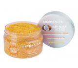 Dermacol Sun Body Scrub tělový peeling s kokosovým olejem 200 g