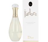 Christian Dior Jadore koupelový a sprchový olej pro ženy 200 ml