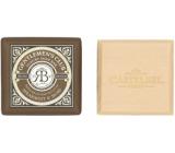 Castelbel Máta a mech luxusní toaletní mýdlo s obsahem 24karátového zlata pro muže 150 g