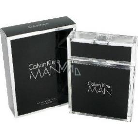 Calvin Klein Man toaletní voda 50 ml