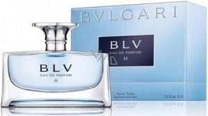 Bvlgari Blv II parfémovaná voda pro ženy 30 ml