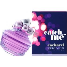 Cacharel Catch...me parfémovaná voda pro ženy 30 ml