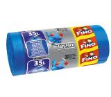 Fino Easy Pack Sáčky do odpadkového koše, 15 µm, 35 litrů, 50 x 56 cm,30 kusů