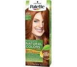 Schwarzkopf Palette Permanent Natural Colors barva na vlasy 270 Přirozeně světle měděný