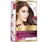 Loreal Paris Excellence Creme barva na vlasy 5.15 Hnědá světlá ledová