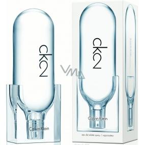 Calvin Klein CK2 toaletní voda unisex 30 ml