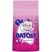 Qalt Batole prací prášek pro dětské prádlo 18 dávek 2,4 kg