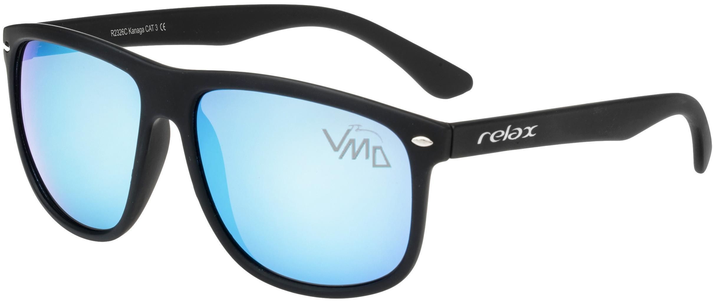 Relax Kanaga Sluneční brýle R2326C - VMD drogerie a3695236157
