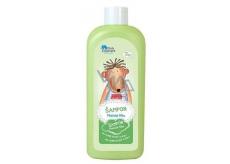 Pink Elephant Medvídek Miško šampon na vlasy pro děti 500 ml