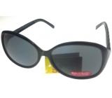 Dudes & Dudettes Sluneční brýle dětské černé DD16007
