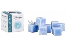 Kozák Ledový vítr přírodní vonný vosk do aromalamp a interiérů 8 kostiček 30 g