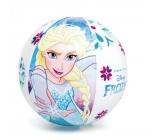 Disney Frozen Nafukovací míč 50 cm 3+ let