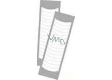 Jenny Lane Šablona pro francouzskou manikúru