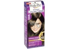Schwarzkopf Palette Intensive Color Creme barva na vlasy odstín N4 Světle hnědý