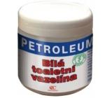 Bione Cosmetics Bílá kosmetická toaletní vazelína 240 ml