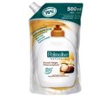 Palmolive Naturals Smooth Delight Macadamia Oil + Vanilla tekuté mýdlo náhradní náplň 500 ml