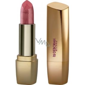 Deborah Milano Red Lipstick rtěnka 07 Rose Blouse 2,8 g