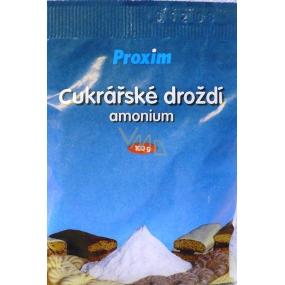 Proxim Cukrářské droždí amonium 100 g
