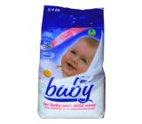 Milli Baby prací prášek na dětské prádlo 2,4 kg