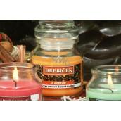 Lima Aroma Dreams Hřebíček aromatická svíčka sklenička s víčkem 300 g