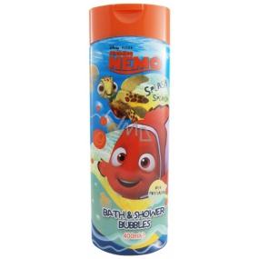 Disney Hledá se Nemo sprchový a koupelový gel pro děti 400 ml