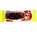 Mlsoun Čokoláda hovězí doplňkové krmivo pro psy 30 g
