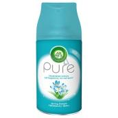 Air Wick FreshMatic Pure Svěží vánek osvěžovač vzduchu náhradní náplň 250 ml