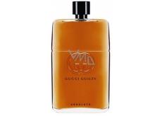 Gucci Guilty Absolute parfémovaná voda pro muže 90 ml Tester