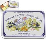 Le Blanc Savons D Invite přírodní mýdlo tuhé v krabičce 6 x 25 g