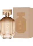 Hugo Boss Boss The Scent Private Accord parfémovaná voda pro ženy 50 ml
