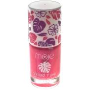 Moje 7 Denní Tropic rychleschnoucí lak na nehty růžový 6 ml