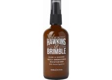 Hawkins & Brimble Men denní energizující hydratační pleťový krém s jemnou vůní elemi a ženšenu 100 ml