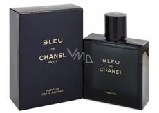 Chanel Bleu de Chanel Parfum pour Homme parfém pro muže 150 ml