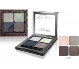 Revers HD Beauty Eyeshadow Kit paletka očních stínů 10 4 g