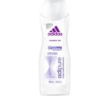 Adidas Adipure sprchový gel bez mýdlových složek a barviv pro ženy 400 ml