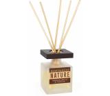 Heart & Home Nature Růžové dřevo a vanilka difuzér 80 ml