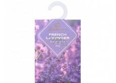 Emocio French Lavender sáček vonný s vůní levandule 20 g
