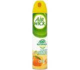 Air Wick Citrus 100% přírodní hnací plyn spray 240 ml