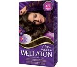 Wella Wellaton krémová barva na vlasy 5/0 Světle hnědá