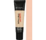 Loreal Paris Infallible 24h Matte Foundation matující make-up 13 Rose Beige 35 ml