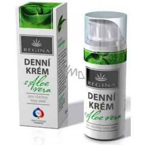 Regina Aloe Vera denní krém 50 ml