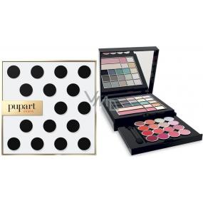Pupa Pupart M Cofanetto Trucco kosmetická kazeta odstín 021 24,3 g