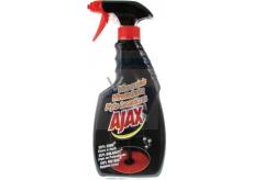 Ajax Vitroceramic Čistič na sklokeramické desky rozprašovač 500 ml