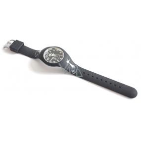 Albi Original Silikonové hodinky Kočky
